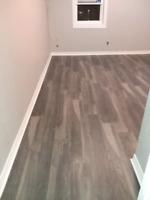 Couple's Flooring