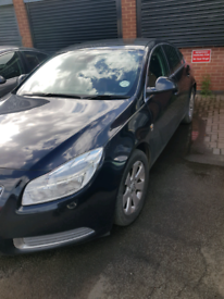 Breaking spares parts Vauxhall insignia 2011