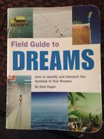 Book about Dreams Brand New