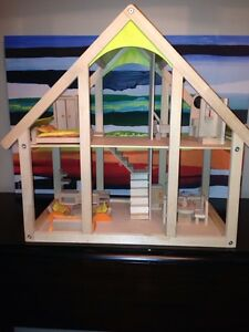 Educu by Hape Dollhouse