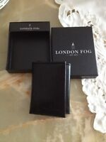London fog wallet for men