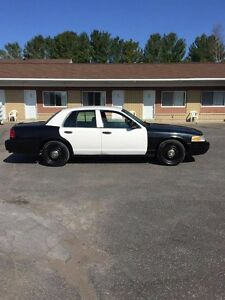 Ford Crown Victoria  2008 !! WOW !!!
