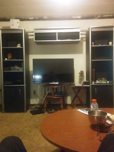 EUC Entertainment Center