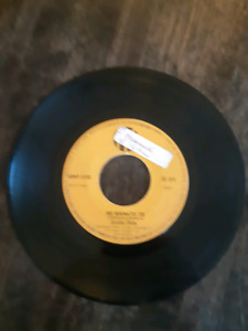 Preowned  45 singles