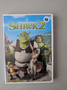 DVD/Films d'animation familiale (2$/DVD)