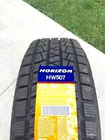 225/65/17 WINTER TIRES BRAND NEW $360