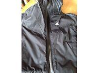 Adidas Reversible Coat