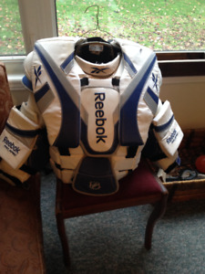 Men's Reebok Chest Protector