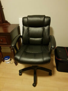 Office table and chair for sale!