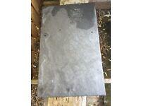 Spanish slates 40cm X 25cm