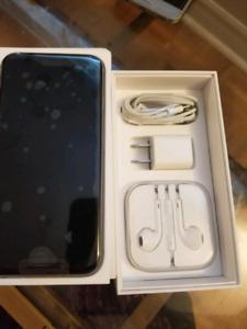 iPhone7plus 128gb unlocked