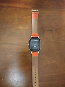 Asus Zenwatch 2 Android smartwatch LIKE NEW