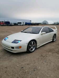 1992 nissan 300zx twin turbo