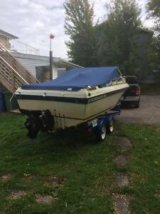 Thunder Craft bateau Saguenay Saguenay-Lac-Saint-Jean image 5