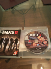 2 Games For Playstation 3
