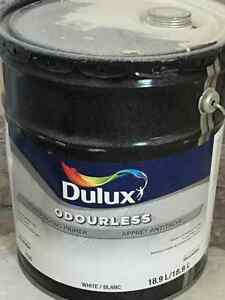 Dulux odourless stain blocking primer