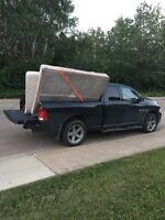 Pick up truck for hire