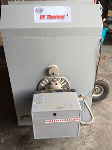 NY Thermal forced air furnace