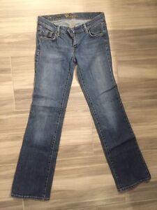 Fidelity Premium Jeans  Peterborough Peterborough Area image 1