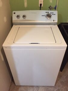 Kenmore washer and dryer.  Kitchener / Waterloo Kitchener Area image 1