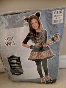 Halloween costumes- please see 10 pictures