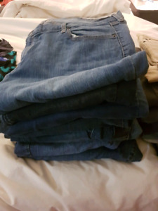 Women's size 18 clothing