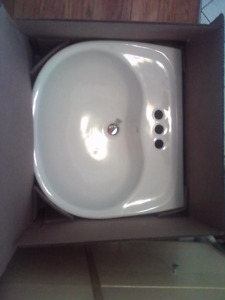 New YOTO bathroom vanity