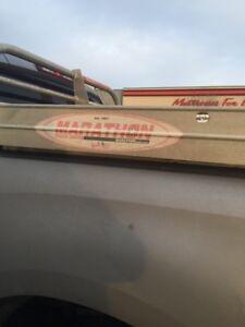 Marathon truck deck wanted