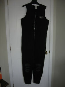 MEC Wet Suit XL great for canoing or kayaking.