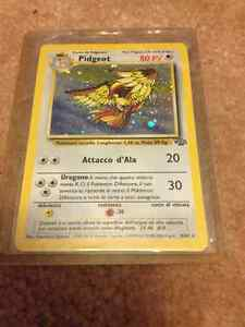 Pokemon Jungle Rare Holo's (1999) #/64 Mint condition cards $30 Cambridge Kitchener Area image 2