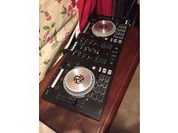 Numark Mixtrack Pro 3 For Sale In Excellent Condition.