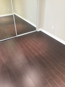 (647)704-2399 FLOORING SALE 12MM $2.79sqft delivered &installed