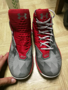 Like New Curry 3's
