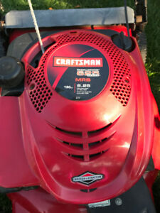 Craftsman Lawnmower For Sale