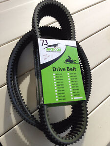 New and Used Arctic Cat Belts London Ontario image 1