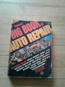 1980 version big book of auto repair