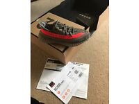 Adidas Yeezy 350 Boost v2 - size 9uk