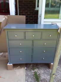 Marksandspencer 9 Drawer chest of drawers