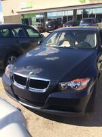 2007 Bmw 323i for quick sale