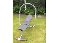 AbKing Pro Exercise Bench