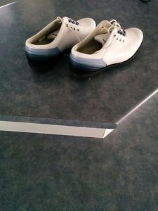 souliers de golf