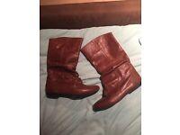 Women's Dune boots