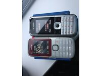 Nokia phones old but in working order vodaphone t mobile