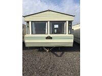 Static Caravan For Sale-'Willerby Westmorland 35x12 2 Bedrooms