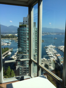 Looking for a Roommate – Bayview at Coal Harbour