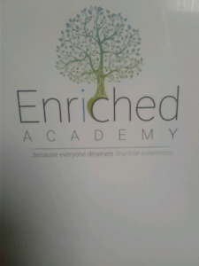 ENRICHED ACADEMY - TEACH CHILDREN OF ALL AGES FINACIAL AWARENESS