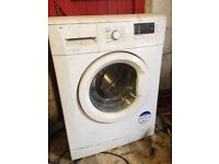 Beko 7kg Washing Machine model: WMB71231