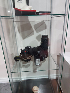 Nikon D7000,with 2 lens ,kit and accesories