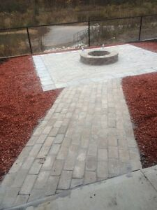 Landscaping and Interlock Service.  Kitchener / Waterloo Kitchener Area image 5