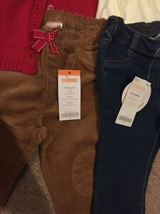Gymboree -  5 items brand new with tags 12-18 months London Ontario image 5
